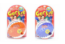 Small World Toys Gertie Ball Nobbie Football Latex Soft Squishy Catchable