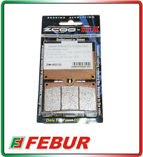 Pastiglie freno DID Zcoo B001 EX Ducati 900 Superlight 92-97