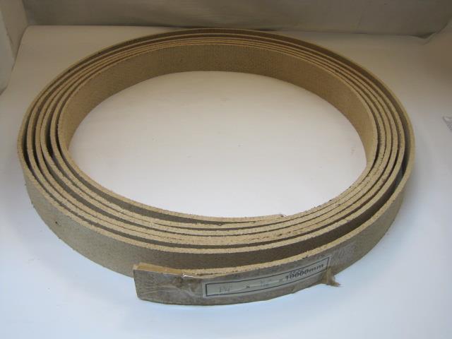 12908 Friction Material Brake Liner Lining 1 3/4