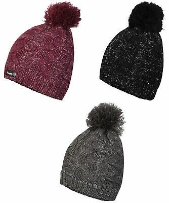 New with tags Pro Climate bobble hat