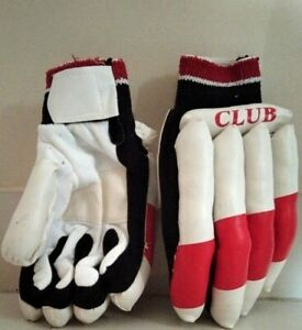 Cricket-Batting-Gloves-High-Quality-Professional-Level-Mens-Right-Light-Weight