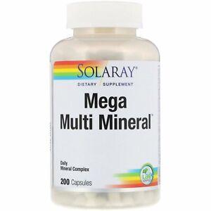 Solaray-Mega-Multi-Mineral-200-Capsules