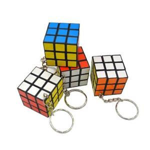 50-piece-puzzle-cube-wholesale-joblot-bulk-key-rings-new-keyrings-46p-each