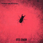 The Biggest Thing Since Colossus by Otis Spann (CD, Sep-1995, Sony Music Distribution (USA))