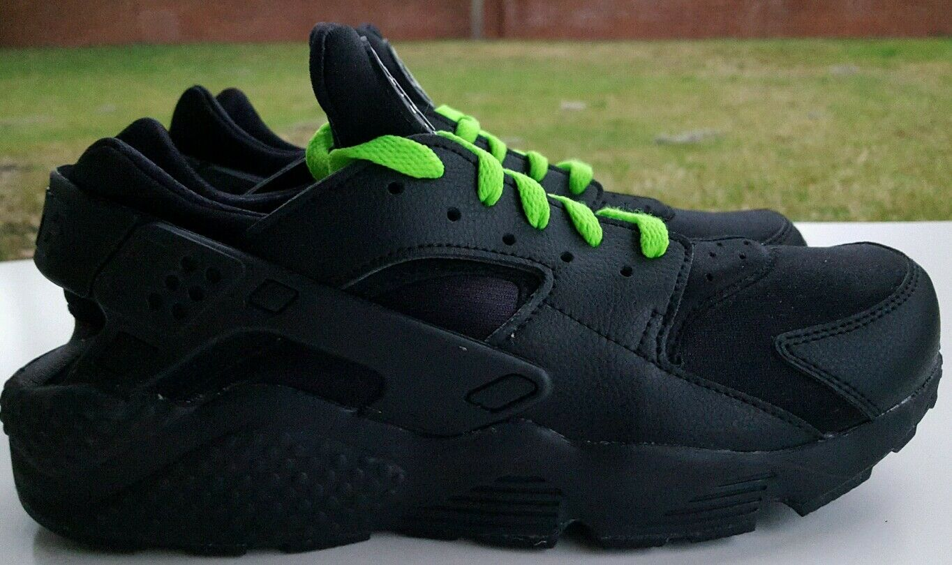 Nike air huarache id numero 9,5 9,5 numero 777330-994 2fa333