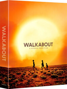 Walkabout - Limited Edition Blu-Ray | 1971