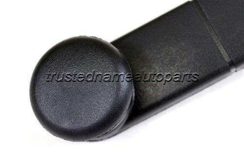 for Ford Ranger E Van F Pickup Window Crank Handle Inside Front Left Right Black