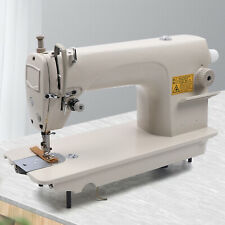 Industrial Heavy Duty Upholstery Walking Foot Sewing Machine Head Only Sm 8700