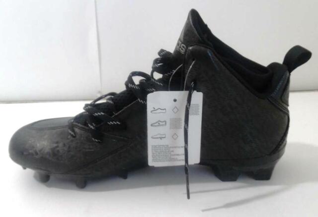 adidas Performance Mens Crazyquick 2.0 Mid Football Cleat