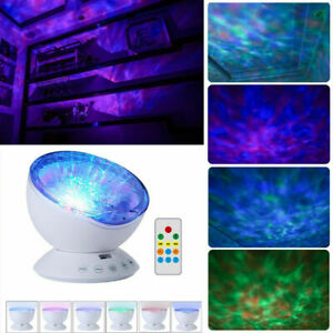 Rotating-Ocean-Music-Projector-LED-Night-Light-Remote-Lamp-Relaxing-Autistic-kid