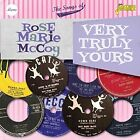 The Songs of Rose Marie McCoy Very Truly Yours 2 CD