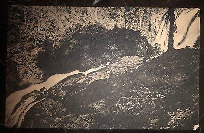 1938 Nicaragua Rppc Postkarte Paqueboat Abdeckung To New Orleans Usa Bluefields QualitäTswaren Süd- & Mittelamerika Briefmarken