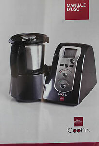 Dettagli su Nuovo! Guy Demarle I-Cook ´ in Mixer, Mixer Verticlae, Cottura  Robot da Cucina