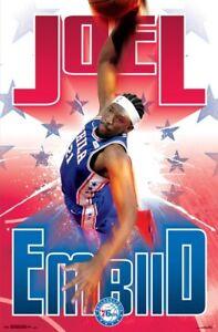 JOEL-EMBIID-76ERS-POSTER-22x34-NBA-BASKETBALL-16295