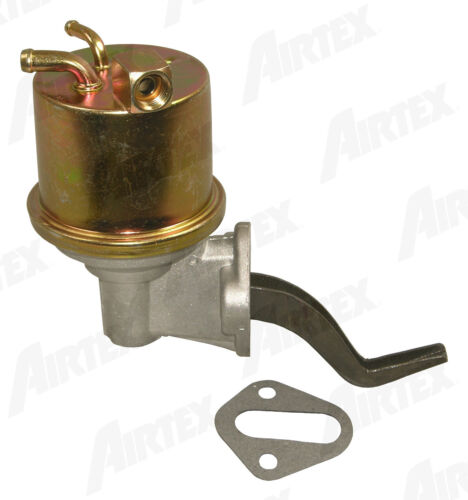 Mechanical Fuel Pump fits 1970-1981 Pontiac Grand Prix Bonneville,Catalina Fireb