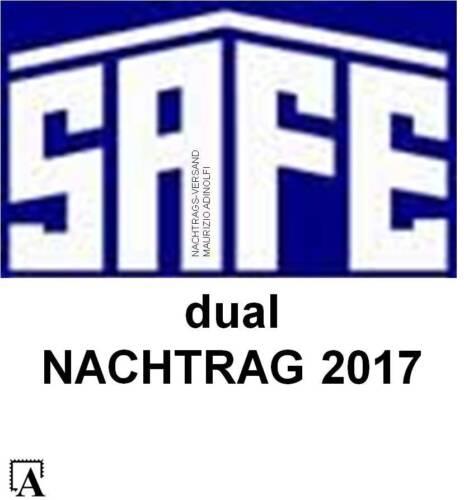 Vordrucke Safe Dual Vordruckblätter Usa Paare 2017