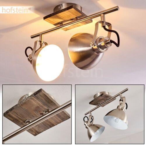 verstellbare Decken Beleuchtung Flur Küchen Strahler Wohn Schlaf Zimmer Lampen