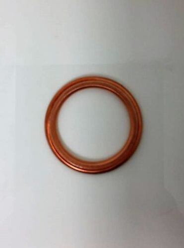 Copper Exhaust Gasket For Suzuki GSX 750 S Katana Z 1982-1984