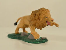 """Lunging Aslan the Lion 5"""" PVC Action Figure Disney Chronicles Of Narnia"""