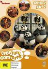 Creature Comforts : Series 2 : Vol 2 (DVD, 2007)