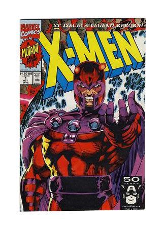 X Men 1 Oct 1991 Marvel For Sale Online Ebay
