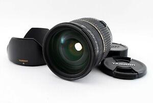 Tamron SP AF 28-75mm f/2.8 XR Di LD IF Macro A09 Pentax [N Mint] w/Hood [6211]