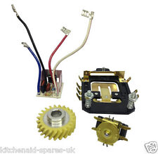 Kitchenaid Stand Mixer Speed Control Plate, Governor, Worm Gear & Phase Board.