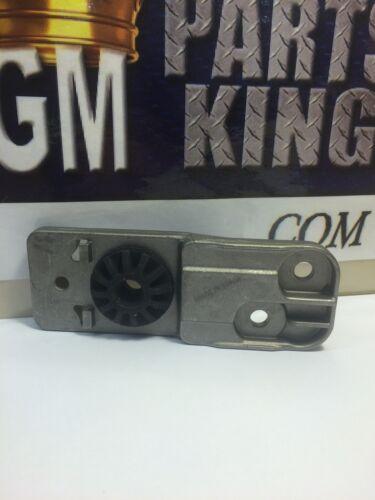 GM OEM-Radiator Lower Bracket Left or Right Side 13337826