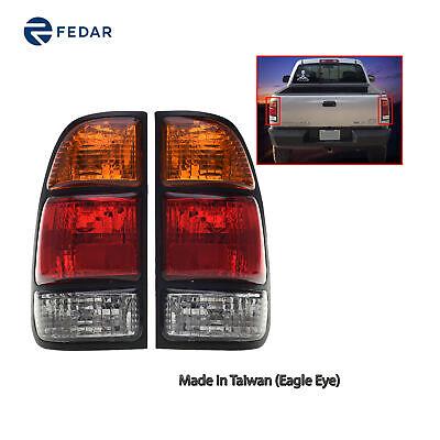 Eagle Eyes TY689-B000L Tail Light