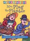Mrs. Plug the Plumber by Allan Ahlberg (Paperback, 1980)