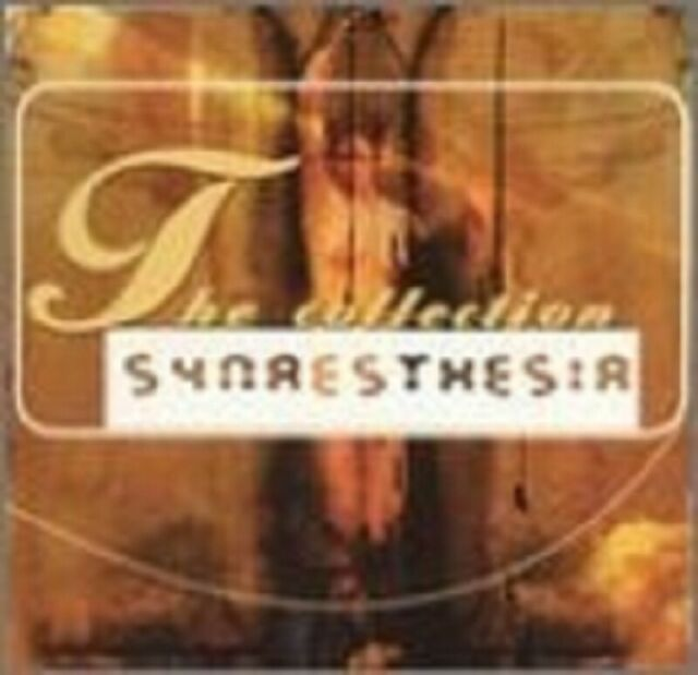 """SYNAESTHESIA """"THE COLLECTION"""" 2 CD NEUWARE!!!!!!!!"""