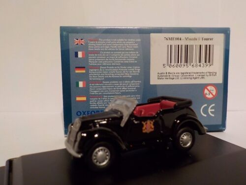 #18 Oxford Diecast Bentley Blower Model Cars