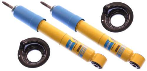 BILSTEIN SHOCK ABSORBER SET,FRONT /& REAR SHOCKS,FITS 05-15 NISSAN XTERRA 4WD