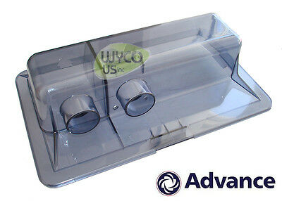 AQUA CLEAN 56324046 DRILLED COVER AQUAMATIC SELECTRIC ADVANCE CONVERTAMATIC