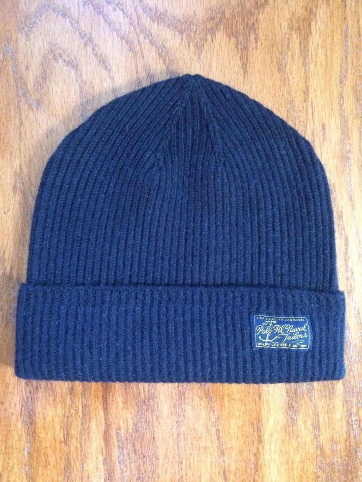 c8aa1ce06da Polo Ralph Lauren Hat American Flag Ribbed Beanie - Cairns Local ...