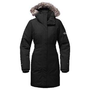 The North Face Women's Arctic Parka II Winter Coat, Black, Size XL, $299, NwT
