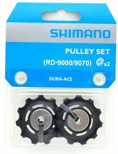 1fefd39a64d Genuine Shimano Dura-Ace RD-9000/9070/7970-A Rear derailleur Pulley ...