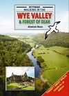 Walking in the Wye Valley and Forest of Dean by Alistair Ross (Paperback, 2010)