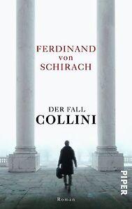 Der Fall Collini von Ferdinand von Schirach (2013, Taschenbuch) - Frankfurt, Deutschland - Der Fall Collini von Ferdinand von Schirach (2013, Taschenbuch) - Frankfurt, Deutschland