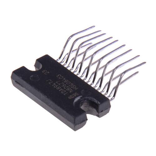 1Pc TDA8947J ZIP audio amplifier foot original high qual~GN