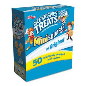 Kellogg-039-s-Rice-Krispies-Treats-Mini-Squares-0-39-oz-50-Box-12061
