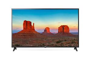 """LG 43"""" Class 4K (2160P) Smart LED TV (43UK6200PUA)"""