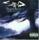 Break the Cycle [PA] by Staind (CD, Aug-2001, WEA (Distributor))