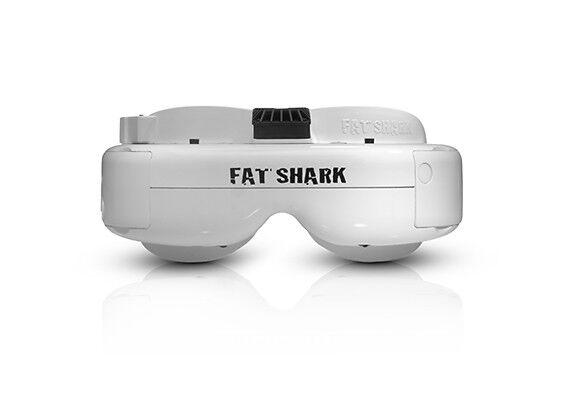 Superbe Noël sonné sonné, sonné, sonné, accueille les célébrations du nouvel an RC FatShark HD3 Core FPV Headset 5f7c23