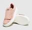 miniature 1 - Puma-Basket-Platform-Sneaker-Suede-Rope-Creeper-Cameo-Pink-Big-Strap-Size-9
