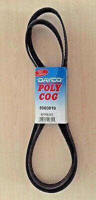Dayco 5060810 Serpentine Belt