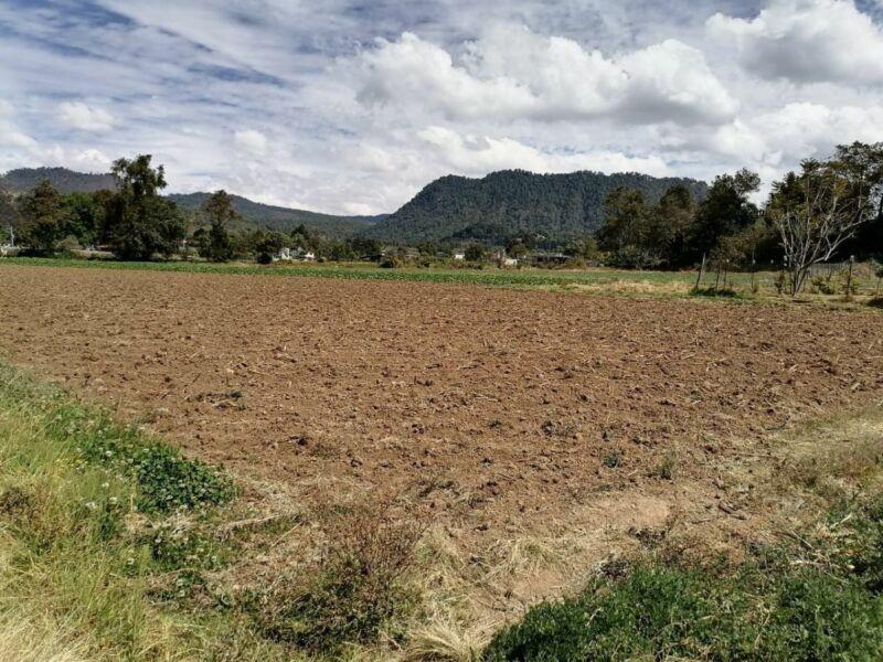 Terreno en venta en Santa María Pipioltepec, Valle de Bravo.