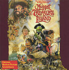 Muppet Treasure Island [Original Motion Picture Soundtrack] by The Muppets (CD, May-1996, EMI Angel (USA))
