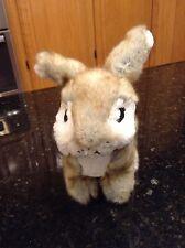 H&M Kawaii cute soft plush bunny rabbit purse hand bag RARE