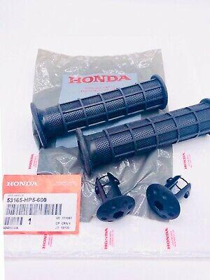 2001-2018 models RUBICON Genuine Honda Oem Handle Bar Grips TRX 500 FOREMAN